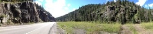 On the Way to Durango!