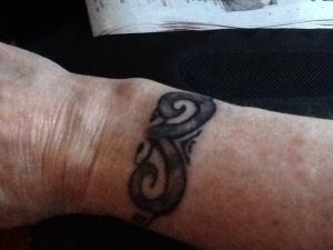 Maki Maki tattoo!