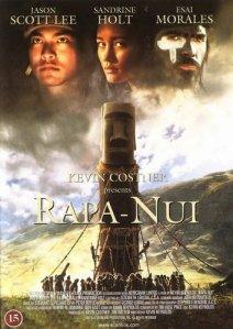 Kevin Costner movie: Rapa Nui
