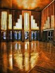 Entrance hall -- Chrysler Bldg.